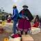 ENTREGA DE POLLOS DE DOBLE PROPOSITO A 164 FAMILIAS DE DIFERENTES COMUNIDADES
